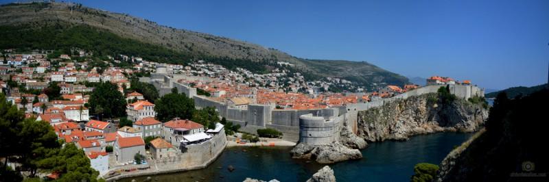 Dubrovnik oldtown